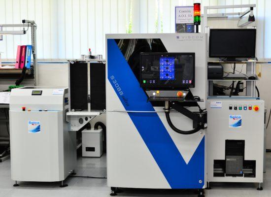 AOI ,Automatic Optical Inspection