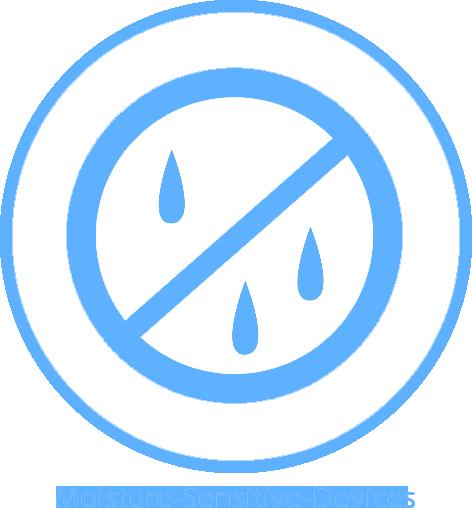 Le logo de la norme