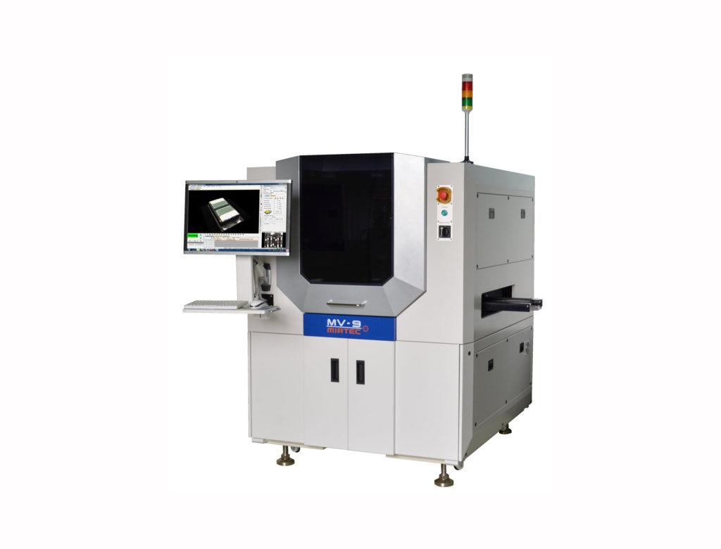 Machine AOI